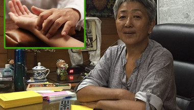 Д-р Тсеванг Долкар: В тибетската медицина пулсът разкрива болестите и развитието им
