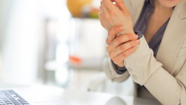Как да облекчим болките при артрит с 4 натурални средства