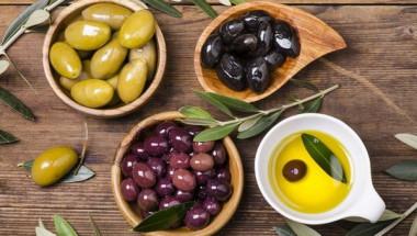 Защо е важно да ядем маслини и от каква страшна болест ни предпазват?