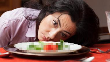 Храни, които развалят настроението