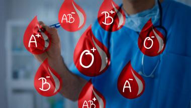 7 интересни факти, които трябва да знаете за кръвната си група! Mоже да спасят живота ви