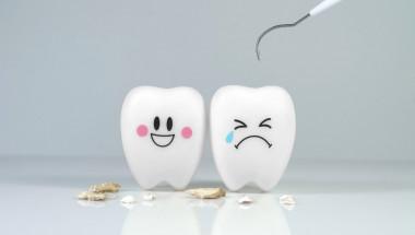"""Уникална рецепта """"кърти"""" зъбния камък по-добре и от зъболекар"""
