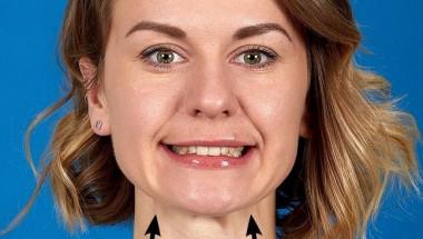 7-те най-ефективни упражнения, за да се отървете от двойната брадичка (СНИМКИ)