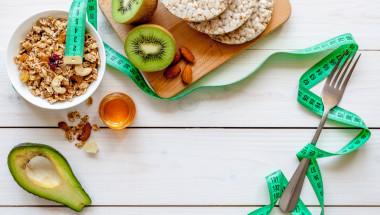 Кетогенна диета - 7 дневен план за хранене (ТАБЛИЦА)