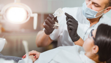 Нов метод спира пародонтозата в начален стадий
