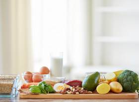 5 храни, които трябва да се стремим да хапваме ежедневно