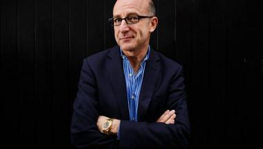 Хипнотизаторът Пол Макенна с проста техника как да бъдем щастливи през 2018-а
