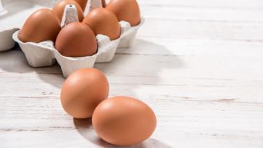 Бърз метод да разберете дали яйцата са пресни