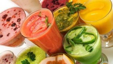 Рецепта чудо чисти организма от токсини и изглажда корема за отрицателно време