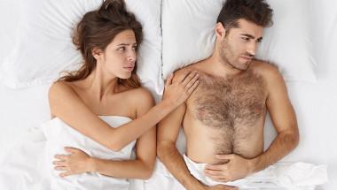 Проблемите с ерекцията са сигнал за сърдечни заболявания