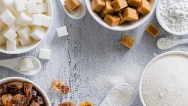 Добавянето на само две и половина чаени лъжици захар към чая или кафето увеличава с 54% риска от...
