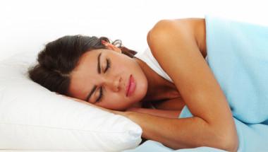 Как бързо да заспите след натоварен ден? (СНИМКА)