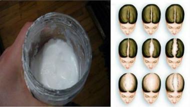 Стимулирайте растежа на косата си с този магически шампоан по домашна рецепта
