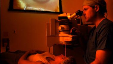Колко много болести може да се познаят по очите