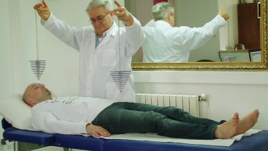 Панайот Трифонов: Тялото ни е с генетична програма за пълно възстановяване