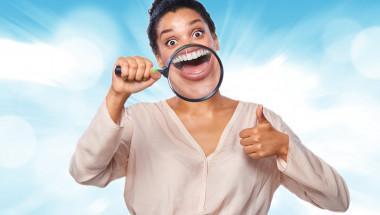 Сусамово масло за здрави зъби и венци