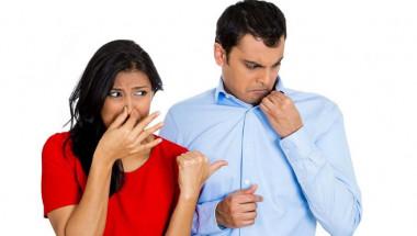 Миризмата на човек сигнализира за сърдечни проблеми