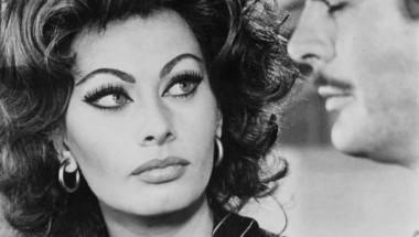 Тайната на красотата на София Лорен е само в 4 съставки