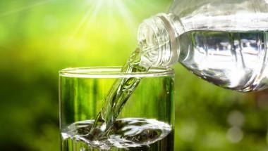 Алкалната вода убива раковите клетки - подгответе си я у дома!