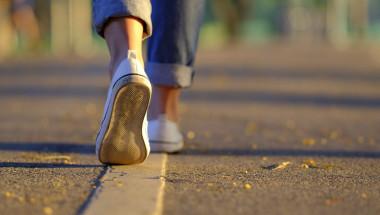 Изчислиха колко точно трябва да ходите, за да поддържате добро здраве