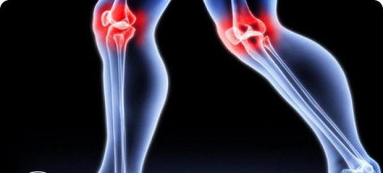 Най-добрите народни рецепти за болки в коленете