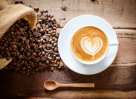Кафето намалява риска от рак