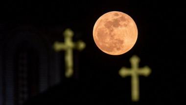 Най-лошото, което причини на здравето ни нощта на кървавата Луна