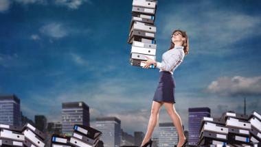 Несвършените задачи ни носят напрежение и тревога