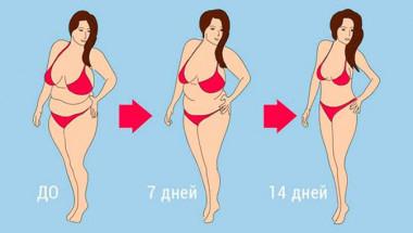 Експресно отслабване! За 2 седмици сваляте 12 килограма без глад и лишения
