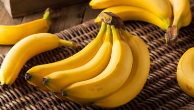 Тялото ви ще ви е благодарно: Яжте по два банана всеки ден и забравете за тези 7 проблема