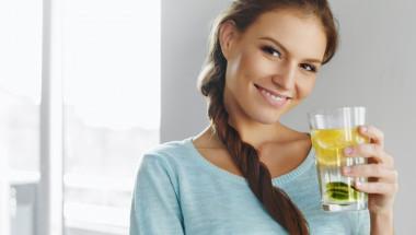 Чудни напитки при проблеми с щитовидната жлеза