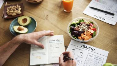 14 дневна диета, която може да ви отърве до 20 кг (МЕНЮ)