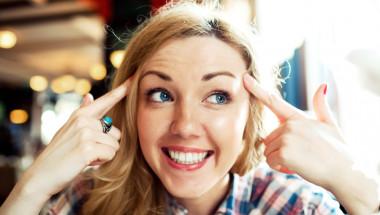 Психолози: Мислете на глас - полезно е!
