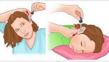 2 капки в ухото и слуха ви ще се подобри до 97%