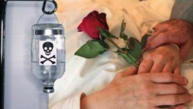 Жена мислеше, че има рак и направи най-голямата грешка в живота си. Сега е жива, но ѝ се иска да умре...