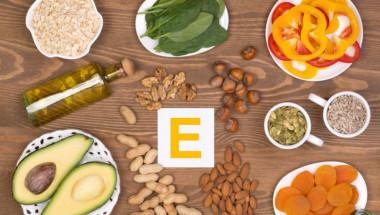 2 начина да усвоим витамин Е, за да подобрим състоянието на кожата си