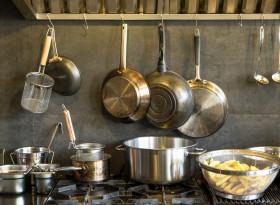 Падна голямата тайна на най-опасното нещо в кухнята