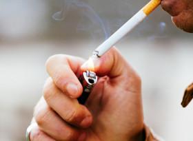 Ето как да спрем да пушим
