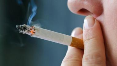 Уникална рецепта за пушачи: Чисти моментално белите дробове