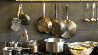 Груби грешки, които правим при готвенето вкъщи