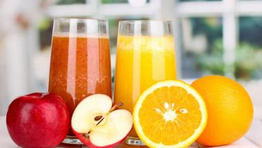 Магическа напитка за отслабване с три естествени продукта