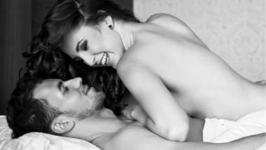 Секс позите, от които се отслабва най-много