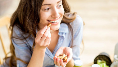 Правилното хранене регулира хормоните в тялото