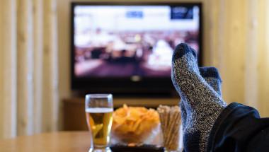 Д-р Росица Шейтанова: Всеки час пред телевизора съкращава живота с 21 минути