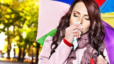 Пет големи грешки при лечението на хрема