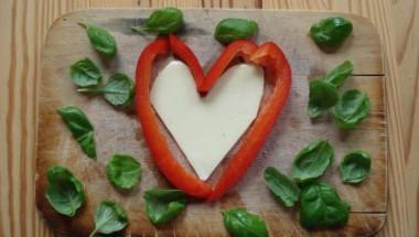 Най-новият списък с продукти, полезни за здравето на сърцето