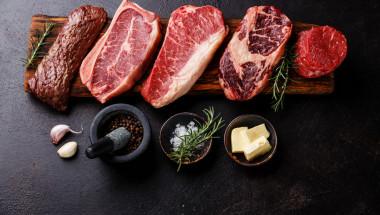 10 неща, които ви се случват, ако ядете твърде много месо