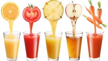 Как да си направим в домашни условия най-мощните детокс напитки за отслабване