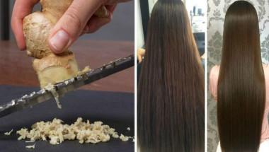 Тибетската тайна на гъстата коса е в 3 съставки