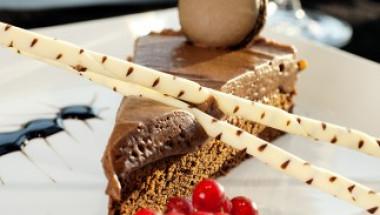 Два топящи се в устата и полезни десерта за хората с диабет
